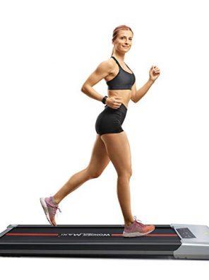 Wonder Maxi Under Desk Walking Treadmill Workout