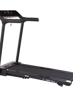 EFITMENT Slimline Motorized Treadmill with Bluetooth