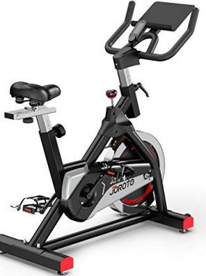 Indoor Cycling Bike Stationary - Exercise Bike Stationary Bikes