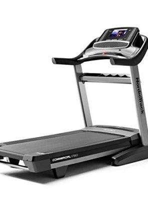"""NordicTrack Commercial Series 10"""" HD Touchscreen Display"""