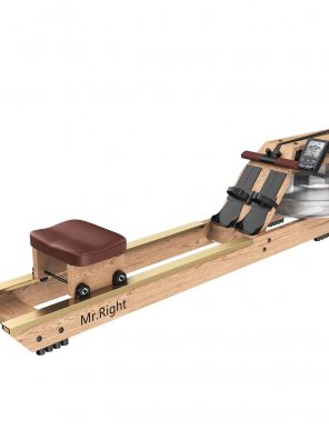 Mr. right Water Rowing Machine for Home Use